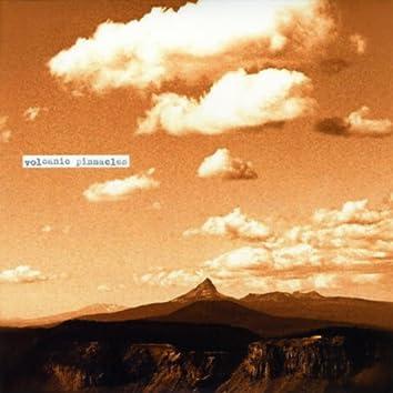 Volcanic Pinnacles