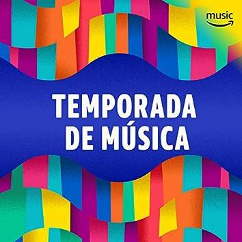 Temporada de Música