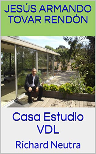 Casa Estudio VDL (Spanish Edition)