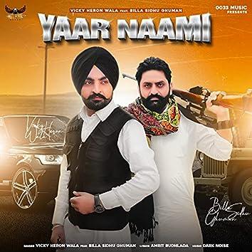 Yaar Naami
