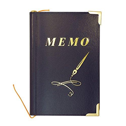 A7サイズ 鉛筆付きメモ帳(ノートパッド)【ブルー】 CN157-BL