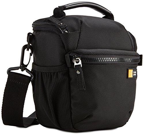 Bag FOR Camera CASE LOGIC BRYKER DSLR 3203657 (Black Color)