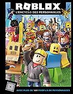 Roblox - L'Encyclo des personnages de Ryan Marsh
