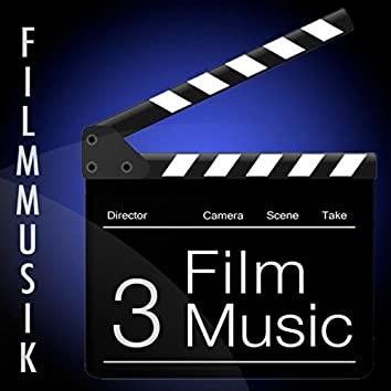 Film Music - 3 (Soundtrack for Movies)