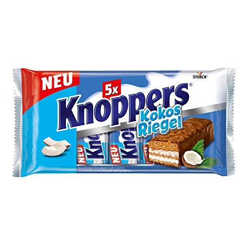 Knoppers Riegel Kokos, 200 g