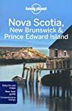 Nova Scotia, New Brunswick & Prince Edward Island, 2nd Edition (Travel Guide)