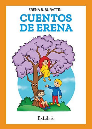 Los cuentos de Erena