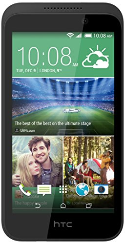 HTC Desire 320 SIM-Free Smartphone - Grey