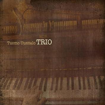Tuomo Uusitalo Trio