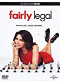 Fairly legal - Stagione 02 [5 DVDs] [IT Import]Fairly legal - Stagione 02 [5 DVDs] [IT Import]