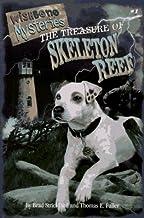 The Treasure of Skeleton Reef  (Wishbone Mysteries #1)