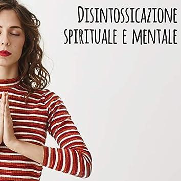 Disintossicazione spirituale e mentale – 1 Ora di suoni della natura ambientale per la meditazione curativa e la sessione di yoga