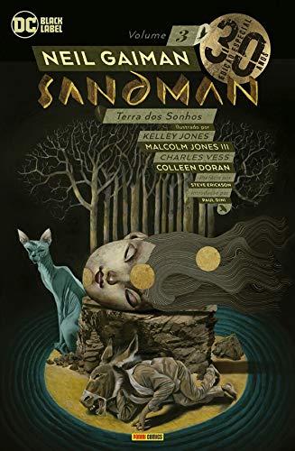 Sandman: Edição Especial De 30 Anos – Vol. 3: Volume 3