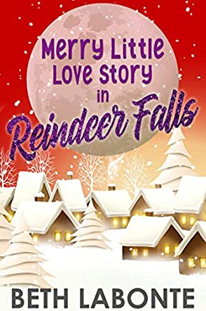 Merry Little Love Story in Reindeer Falls