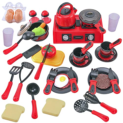 Top 10 best selling list for play kitchen stove piece