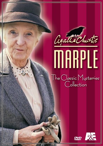 Agatha Christie Marple The Moving Finger