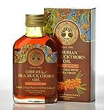 Best Sea Oils - Siberian Sea Buckthorn Oil 100 Ml, Premium Quality Review