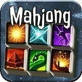 Fantasy Mahjong World Voyage - Mahjongg Solitaire...