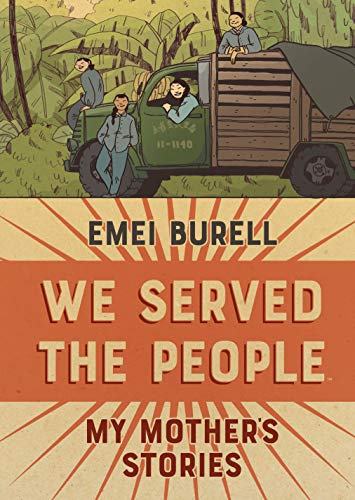 We Served The People (English Edition)