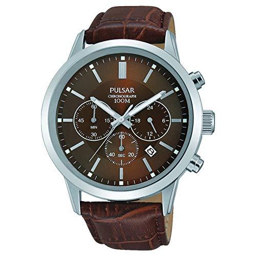 Pulsar PT3739X1 Mens Sport Watch