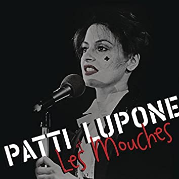 Patti LuPone at Les Mouches (Live)