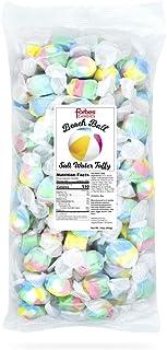 Forbes Candies Salt Water Taffy, Beach Ball, 1 Lb