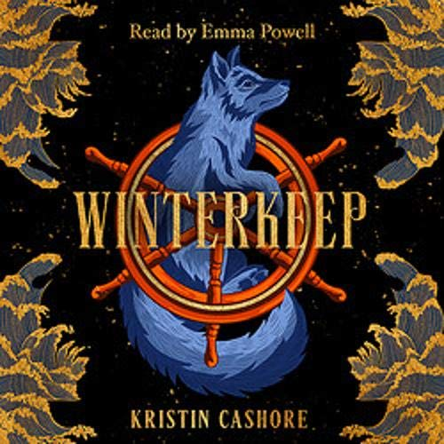 Winterkeep cover art