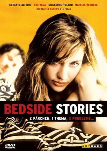 Bedside Stories [Alemania] [DVD]