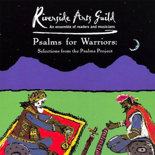 Psalms for Warriors audiobook cover art