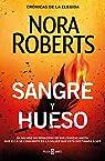 Sangre y hueso par Nora Roberts