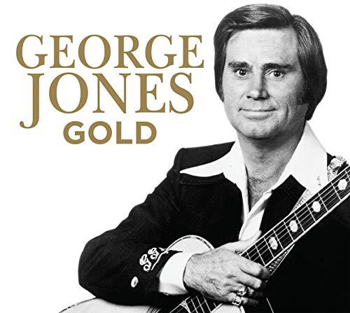 George Jones: Gold