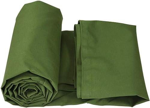 LQq-Baches Tissu imperméable résistant à l'eau à double face imperméable de couverture de camion de bache de PVC de bache - épaisseur 620g   m2 0.9mm pour le camping en plein air (taille   2X2M)