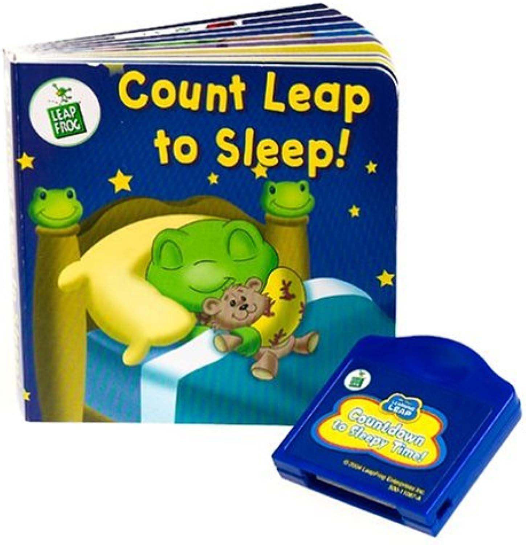 tienda de pescado para la venta My Own Learning Leap  Personalized Learning Kit - - - Countdown to Sleepy Time  mejor opcion