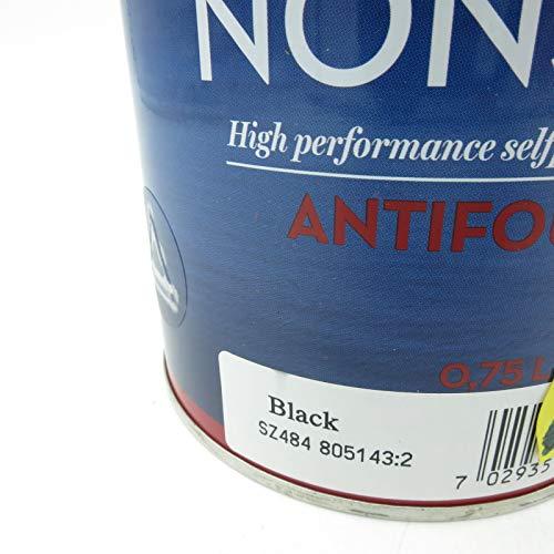Jotun antifouling NONSTOP NEGRO 750 ML .