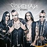 Songtexte von Stoneman - Steine