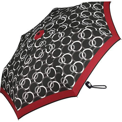 Pierre Cardin Paraguas gráfico.