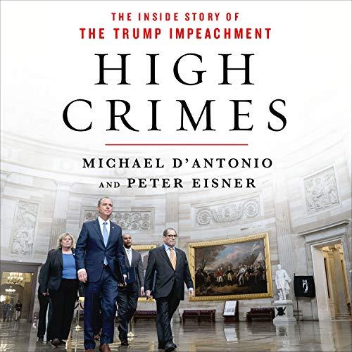High Crimes cover art