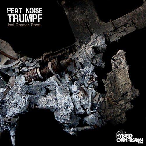 Peat Noise