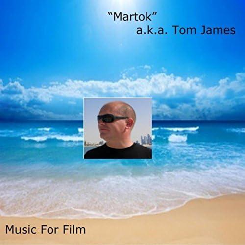 Tom G James