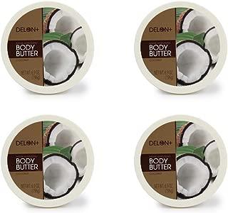 Best delon intense moisturizing body butter Reviews