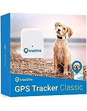 Tractive Gps-Tracker voor Honden, Wit