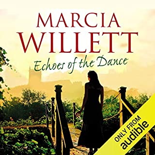 Echoes of the Dance                   By:                                                                                                                                 Marcia Willett                               Narrated by:                                                                                                                                 June Barrie                      Length: 10 hrs and 48 mins     12 ratings     Overall 3.9