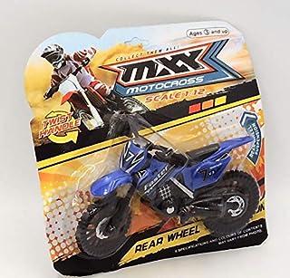BOYS HAVE FUN TOYS Mx Motocross Toy Motorcycle Dirt Bike