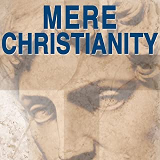 Mere Christianity                   By:                                                                                                                                 C.S. Lewis                               Narrated by:                                                                                                                                 Geoffrey Howard                      Length: 5 hrs and 52 mins     5,094 ratings     Overall 4.7
