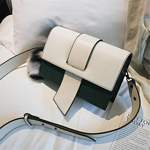 Item Type:Handbags Lining Material:Polyester Gender:Women Handbags Type:Shoulder Bags Pattern Type:Patchwork
