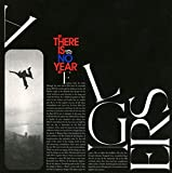 Algiers: There Is No Year (Audio CD)