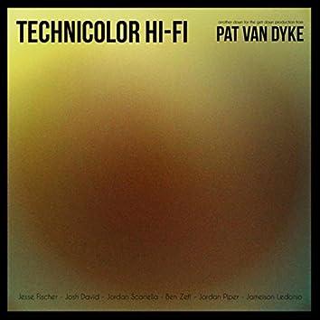 Technicolor Hi-Fi