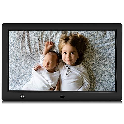 GRC 10.1 Inch IPS 1080P HD Display Digital Photo Frame