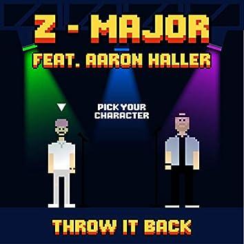 Throw It Back (feat. Aaron Haller)