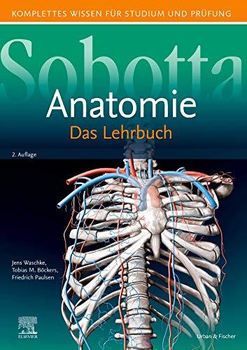 Sobotta Lehrbuch Anatomie